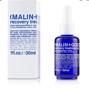 NEW MALIN+GOETZ Recovery Treatment Oil ($85)